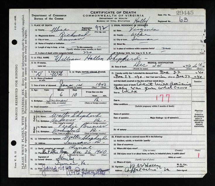 California Divorce Records: Best 25+ Death Certificate Ideas On Pinterest