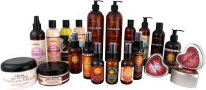 marrakesh argan yağı saç ve cilt bakım ürünleri seti