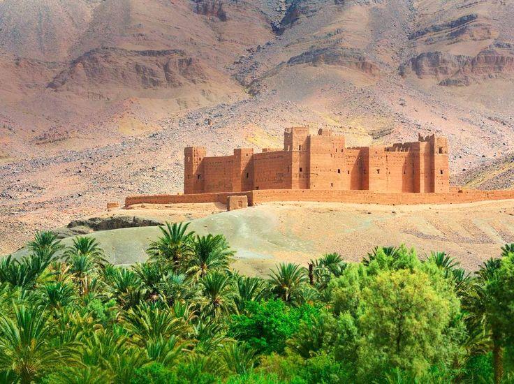 #Timiderte Kasbah, Draa #Valley, #Morocco ❤️   #Holidays #Traveling #Moroccotravel #ViriksonMoroccoHolidays #CheapHolidaystoMorocco