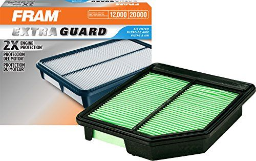FRAM CA10165 Extra Guard Rigid Panel Air Filter. For product info go to:  https://www.caraccessoriesonlinemarket.com/fram-ca10165-extra-guard-rigid-panel-air-filter/