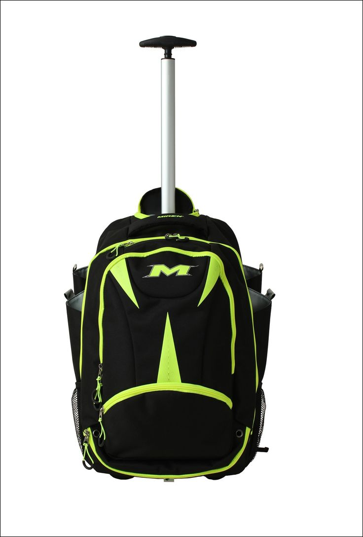 Softball Equipment Bags with Wheels