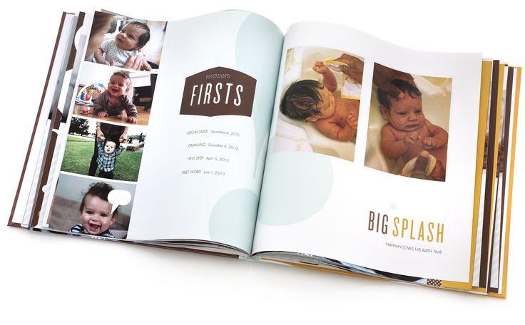 New Shutterfly Photo Book Styles | Shutterfly Blog