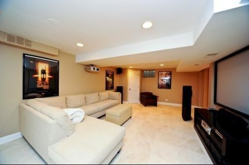 1000+ Ideas About Basement Movie Room On Pinterest