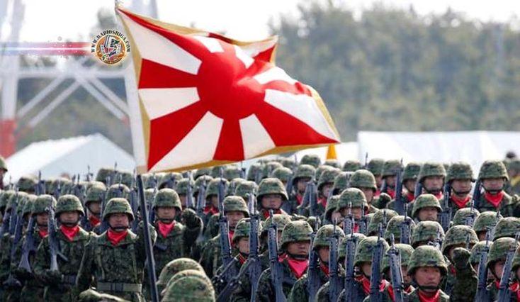 Dia das Forças de Auto Defesa, Abe lança novas funções no exterior. Hoje, 23 de outubro de 2016, foi comemorado o Dia das Forças de Auto Defesa...