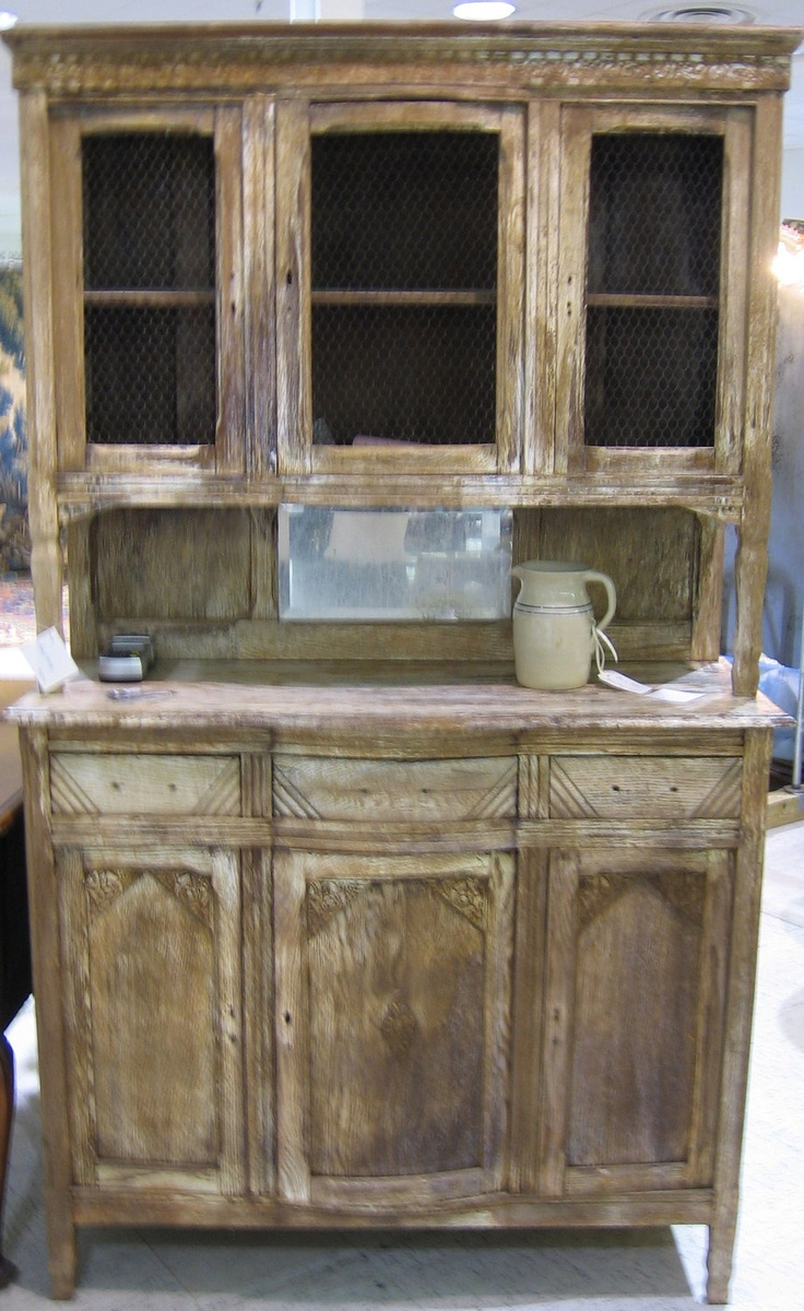 Rustic French Vintage Buffet 1920   1940. ETSY Uptown Atlanta