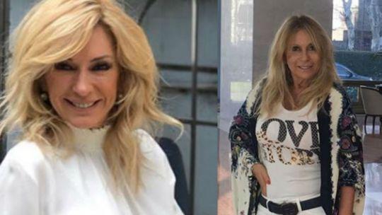 El Video Inedito Del Tenso Cruce Entre Ana Rosenfeld Y Yanina
