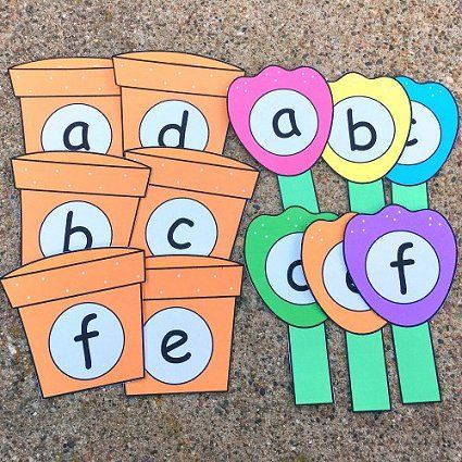 Early Childhood Printables - Printable Early Learning ...