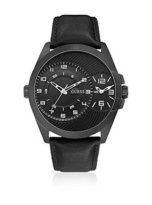 Guess Reloj con movimiento mecánico japonés Man Alpha  48.1 mm