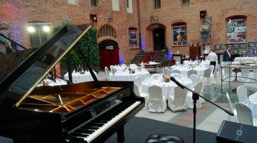 Gniew Castle Hotel  http://www.historichotelsofeurope.com/en/Hotels/gniew-castle-hotel6185.aspx