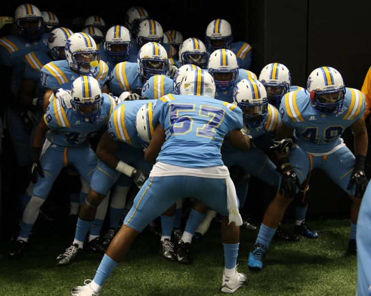 southern university baton rouge | Southern University Jaguars Football