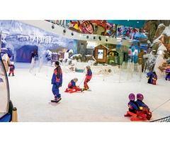 Ski Dubai Tickets for Sale