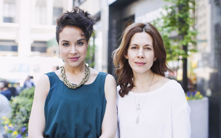 We talk to Jessica Hecht and Alexandra Silber of the 2016 Tony-nominated revival of Fiddler on the Roof, about how they incorporated historical material into their roles, generational differences, doing a revival for a modern audience, and more.