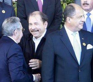 Presidente ve con preocupación concentración de poder en Nicaragua