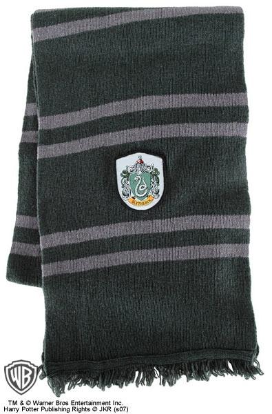 Bufanda Slytherin, Harry Potter