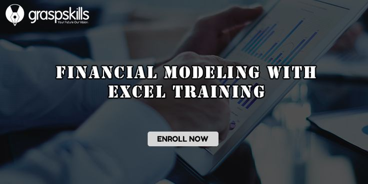 Gain an indepth understanding of Financial Modelling techniques like Preparation of Income and Cash Flow statements and Balance Sheet, Valuation of Companies and Ratio Analysis etc... #GraspSkills Visit:http://goo.gl/l3GNCz