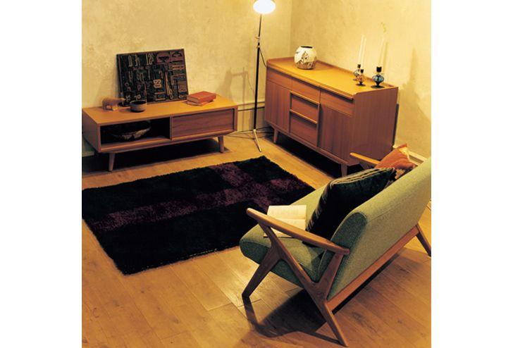 FIVE(ファイブ) ソファ 2シーター | ≪unico≫オンラインショップ:家具/インテリア/ソファ/ラグ等の販売。
