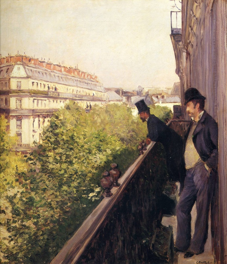 25 Best Gustave Caillebotte 1848 1894 Images On