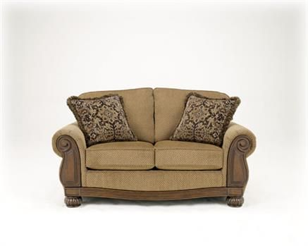 Lynnwood Amber Loveseat Loveseats Pinterest Amber And Loveseats