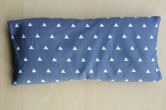 COUSSIN chauffant au micro-ondes / / bio par TheSweetCollective
