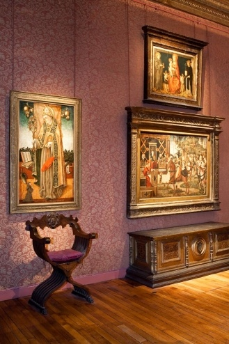 mus e jacquemart andr salle v nitienne tableaux world of interiors pinterest photos. Black Bedroom Furniture Sets. Home Design Ideas