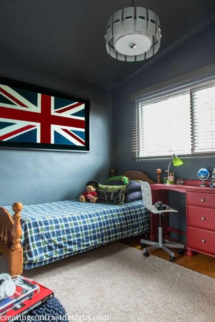 Inspirational Paint My Bedroom Ideas