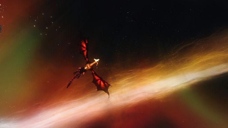 Skyrim is my wallpaper engine #games #Skyrim #elderscrolls #BE3 #gaming #videogames #Concours #NGC