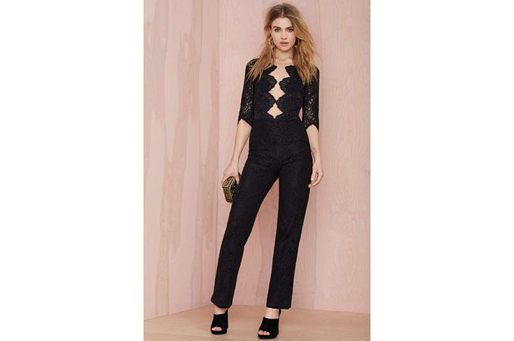 Slideshow: 40 Slinky Jumpsuits That Are Perfect For New Year's Eve—Starting At Just $28!