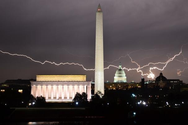 dc lightning.
