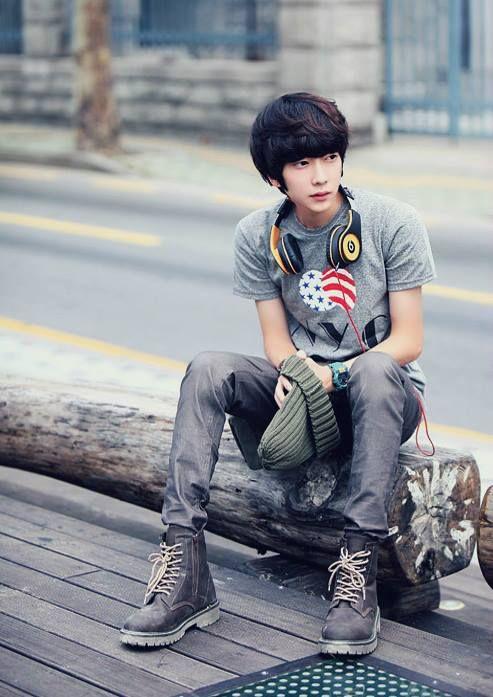 138 best uhhmm images on Pinterest Asia girl, Ulzzang boy and - k che wei matt