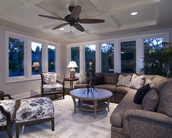 family room enclosed porch design pictures remodel decor and ideas page 7 rooms of our lifes pinterest enclosed porches and porch designs - Enclosing A Patio Ideas