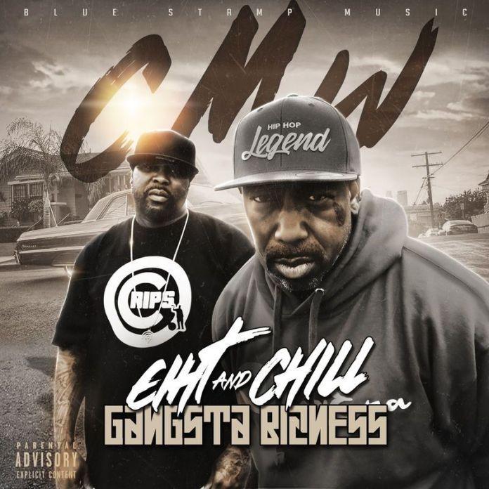 Download Album Compton S Most Wanted Gangsta Bizness 2019