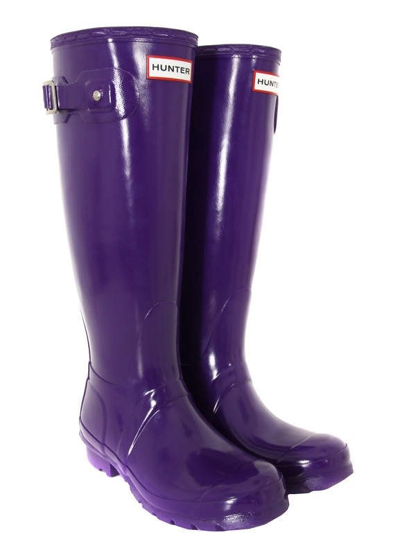 We're putting our purple rain boots on and getting to taking one step at a time...