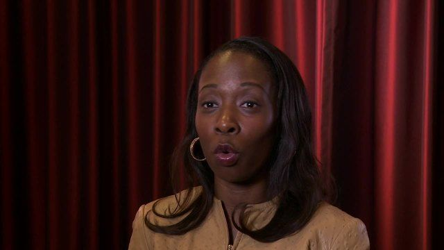Booz Allen's Latricia Dukes shares her tips for work/life balance in this video! Work Life 2013 - WMOTY Work Life Tips 02 | Working Mother