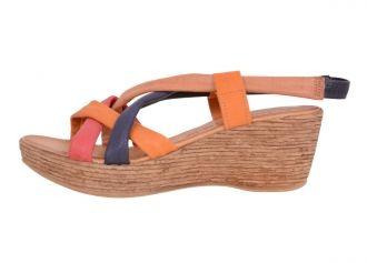 Dámská obuv TAMARIS 1-1-28234-32 CHILI COMB 595