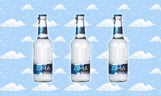 You Can Make Your Own Zima, So We Did