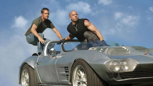 Fast and Furious: Film, Paulwalker, Cars, Movies, Vin Diesel, Fast And Furious, Paul Walker, Vindiesel