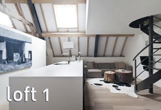 Cour8 lofts : luxe bed snf breakfast | Maastricht (ZL)