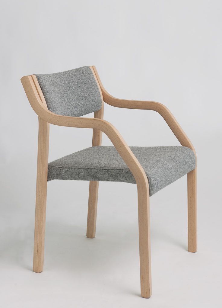 Laminette by Sven Ivar Dysthe relaunched by Rybo. Scandinavian DesignContemporary  FurnitureTentArmchairsStools