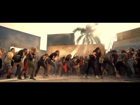 Jungle Ship -- Jagg The mob crash the Anderson ceremony at the waterfront and dance on the shipping containers. Bring It Back -- Travis Porter Second song wh...