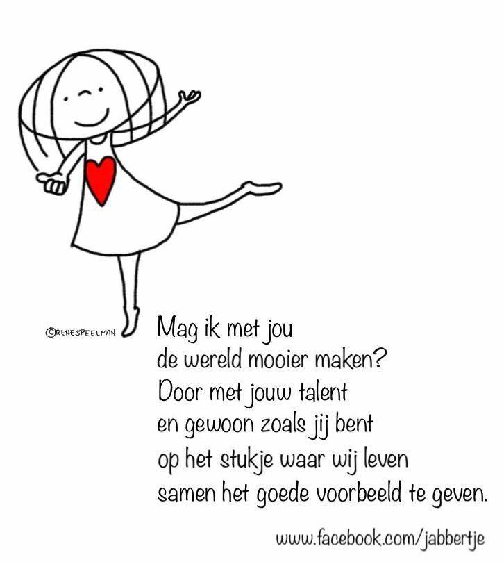 Love Jabbertje