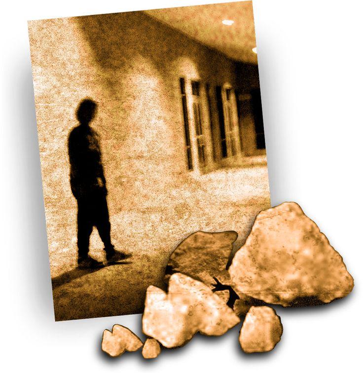 Tirai a pedra!