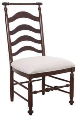 Paula Deen River House Side Chair   Homemakers Furniture
