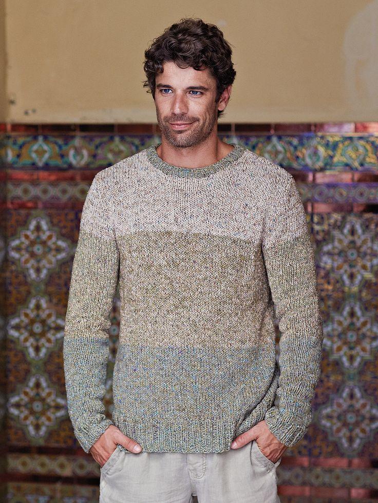 Felippe Pattern | Knit Rowan