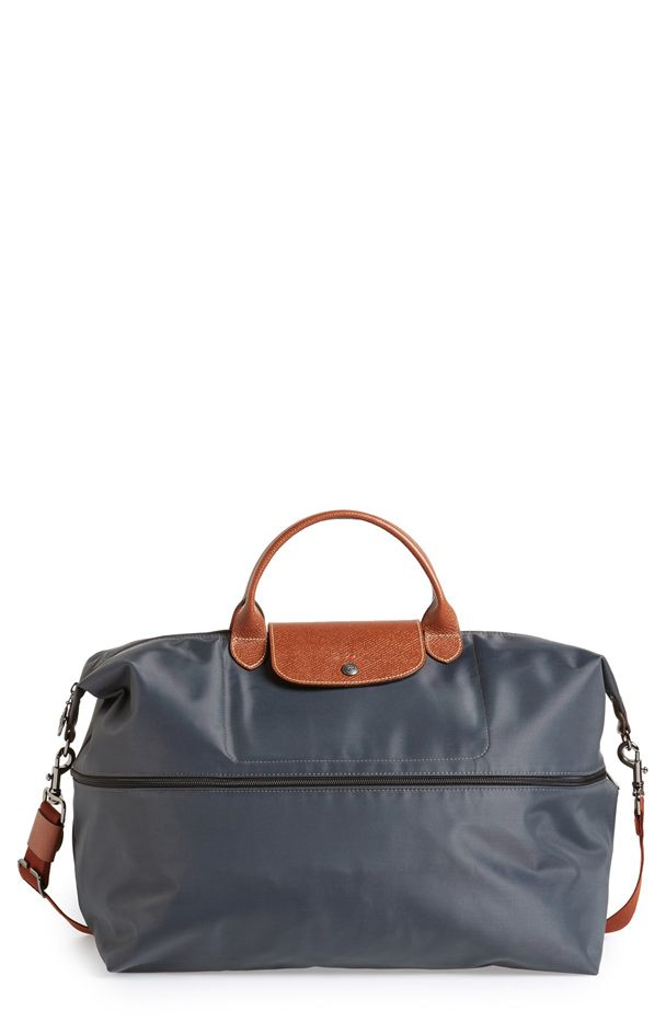 Listen+Up,+Moms:+These+Are+the+Most+Stylish+Diaper+Bags+via+@WhoWhatWear