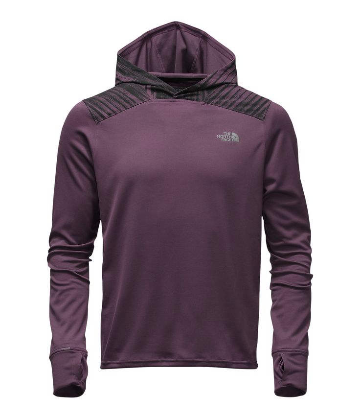 The North Face Men'S Any Distance Hoodie