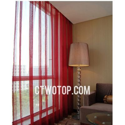 Best 25+ Red sheer curtains ideas on Pinterest | Curtains with ...