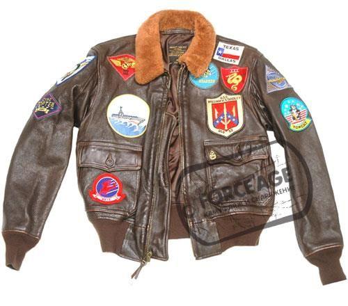 Летная куртка германия