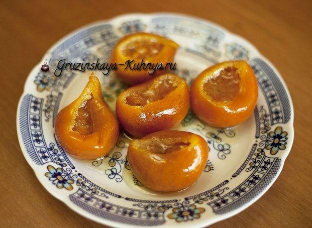 Вкусное, ароматное, с приятной горчинкой мандариновое варенье можно приготовить разными...