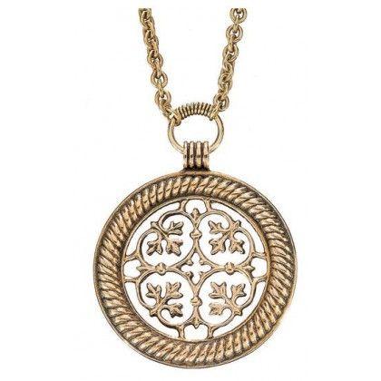 Tuukkala pendant