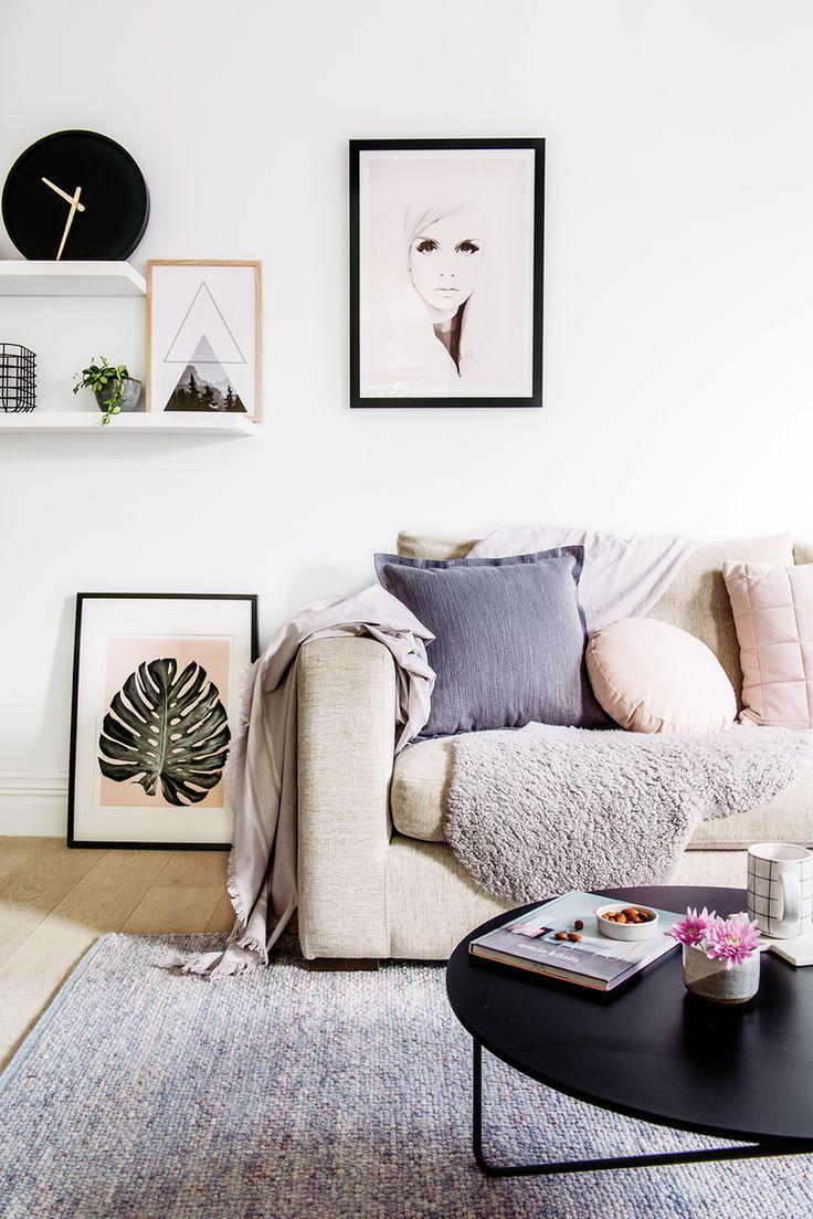 Scandi Renovation Adore Home Magazine